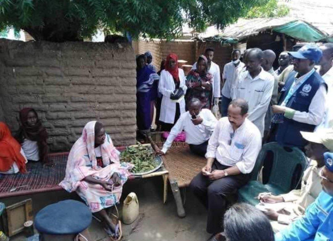 """عبدالعظيم الأموي on Twitter: """"#السودان منذ سنوات طويلة لم يأتي ..."""