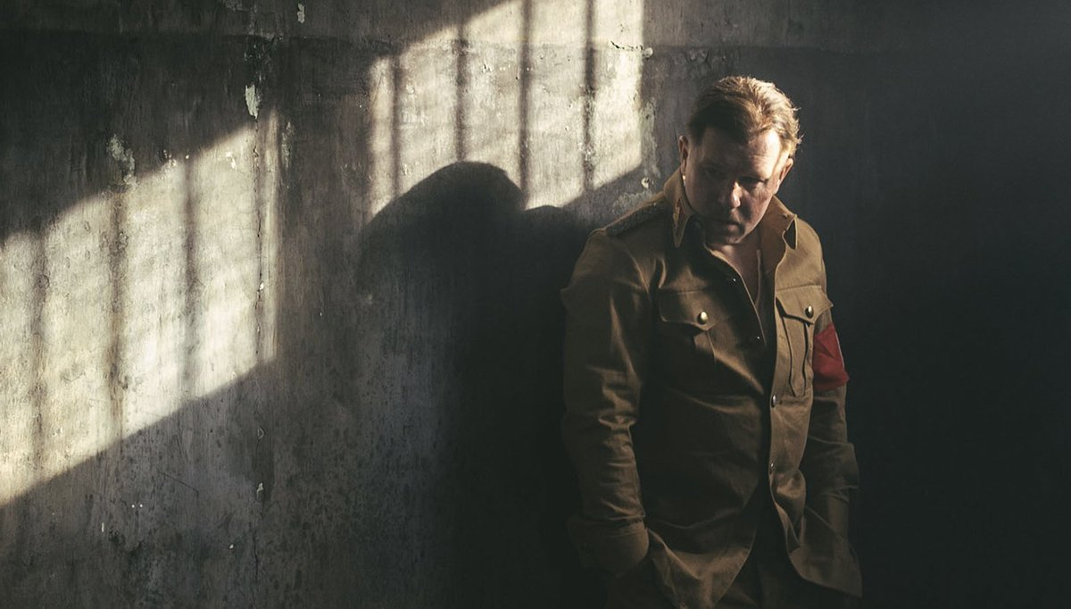 The final part of #RiseOfTheNazis looks at how Hitler and Himmler conspired to depose Röhm and make the SS the main Nazi paramilitary.9pm | @BBCTwo & @BBCiPlayer.👉http://bbc.in/2kBLLGd