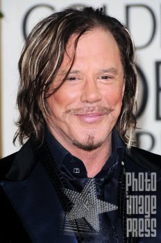 Happy Birthday Wishes to to this Hollywood Legend Mickey Rourke!