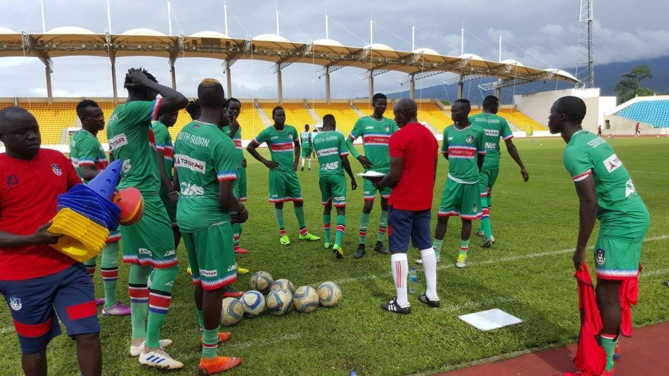 Coach Besong summons Bright Star squad to prepare for 2021 Afcon qualifiers  https:// ssfaonline.com/2019/09/16/coa ch-besong-summons-bright-star-squad-to-prepare-for-2021-afcon/   … <br>http://pic.twitter.com/Cj97o2WhvJ