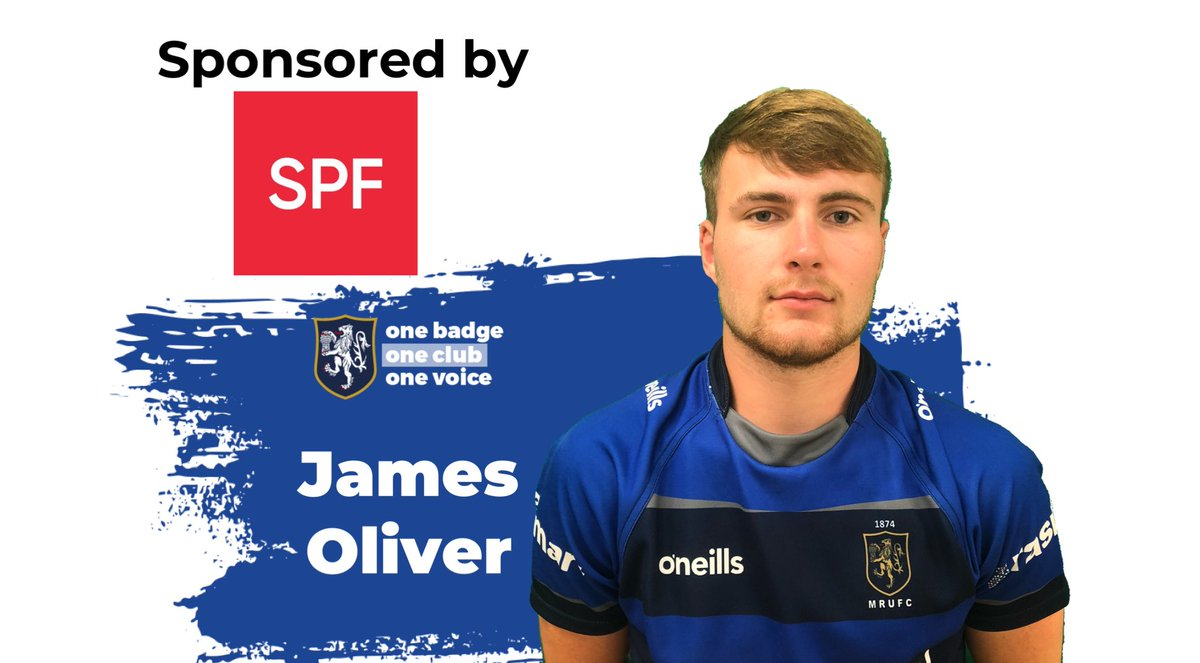 test Twitter Media - @james_oliverr_ will be sponsored by @SPFPrivClients for the current season at #maccrugby!! If you are interested in sponsoring a player please DM this account!! https://t.co/n7xdQ0W3Zf