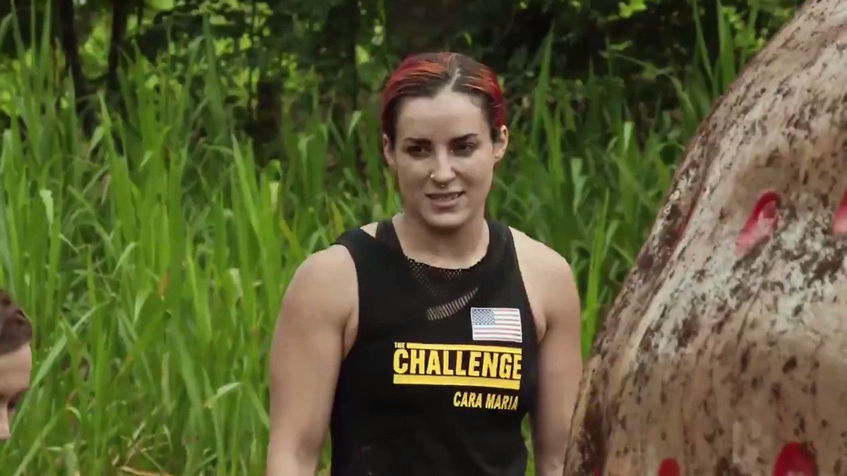 This week on #TheChallenge34 no one knows who they can trust anymore! Don't miss it Wednesday at 9/8c on @MTV! 🇺🇸🇬🇧
