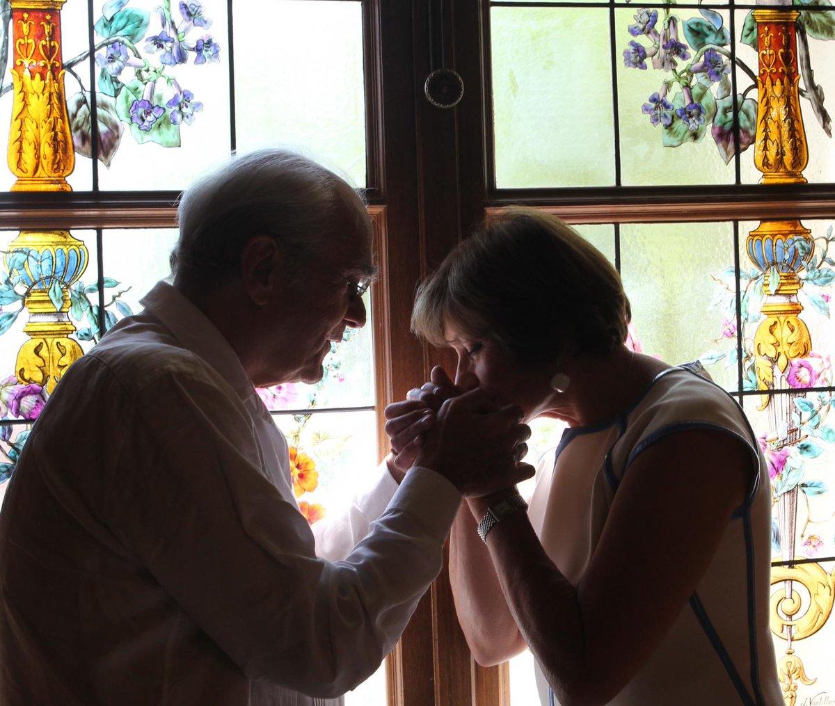 敬老の日ぼくの祖父母の赤い糸    Respect for the Aged Day  the red string of fate between the grand-mom-'n'-dad of me b-e-i-n-g       💑     💑 💑    💑   💑  📷#Photography from:@FabyREVE  #NationalGrandparentsDay  #敬老の日 #赤い糸  #MichelLegrand🇫🇷#MachaMeril