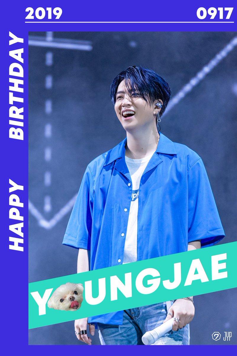 Why do you love Choi Youngjae   #OurGravityYoungjaeDay #혼자_두지않을게_영재_생일축하해  @GOTYJ_Ars_Vita #영재 #youngjae  #GOT7  <br>http://pic.twitter.com/FWMAZIVcYS