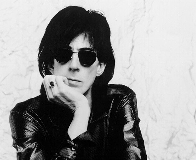 Man...so saddened to hear about the passing of Ric Ocasek, lead singer of @thecarsband, and legendary producer to many. His music was inspirational to me. Our thoughts go out to all of his family, friends, and fans.