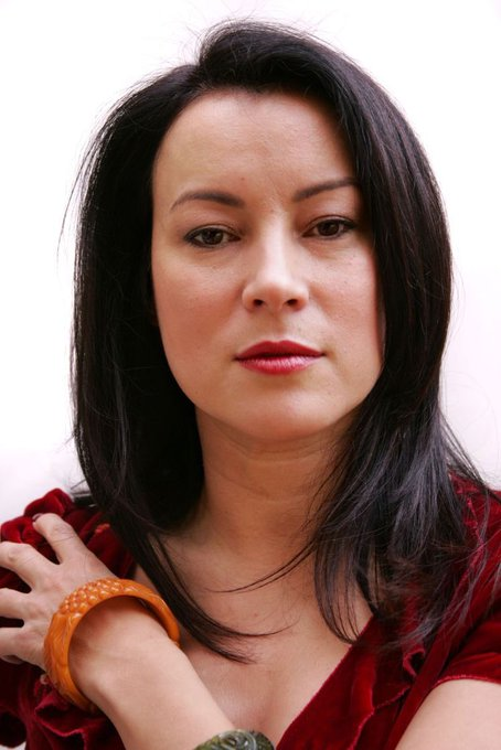 Happy Birthday to Jennifer Tilly!