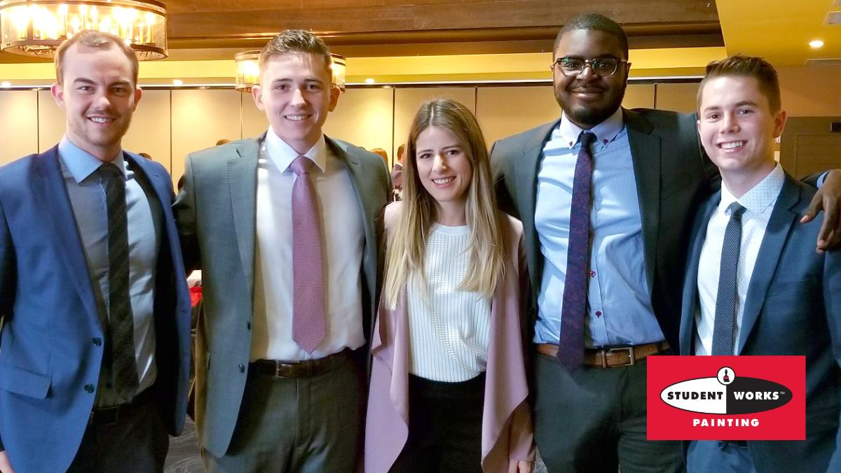 Learn how three Student Works Management Program graduates made their dreams a reality. bit.ly/2kjVxfL