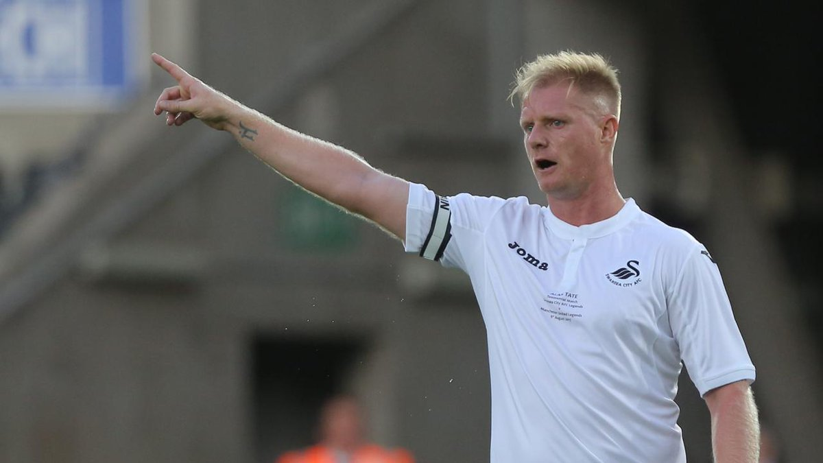 BREAKING NEWS    We are delighted to confirm that Alan Tate has joined Steve Cooper's first-team coaching staff!    Full story   http:// bit.ly/2lXOqdf    <br>http://pic.twitter.com/VUneqs3mYx