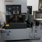 Image for the Tweet beginning: 2006 Sodick AQ327L Wire EDM 22,699