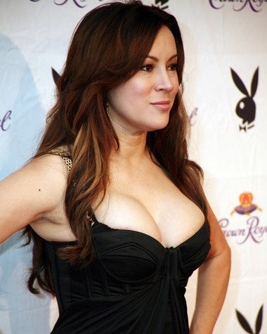 HAPPY BIRTHDAY !  To the awesome  Jennifer Tilly  You