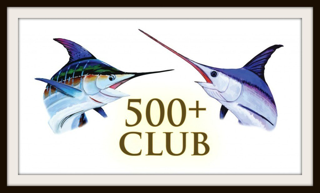 September - 500+ Club https://t.co/P170yAnaVR