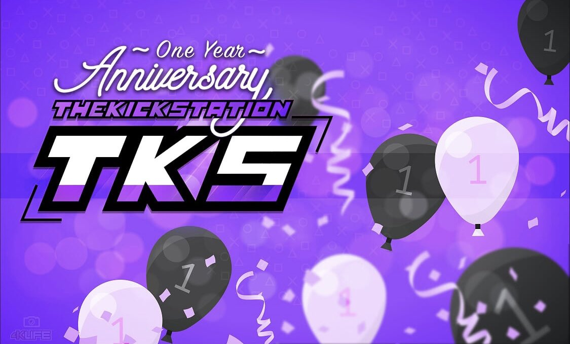 1 year ago today, theKickStation sold it's first ever copies to two slack groups privately (Project started at $150 each). The team has come a long way and we just wanted to thank everybody who has stuck with us. Maybe you should stick around for somethings later today  <br>http://pic.twitter.com/lr7Weg5UyD