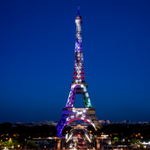 It's Monday! This week's project, recognized by our 2019 IES Illumination Awards program, is the Eiffel Tower Dressed in Japanese Lights. https://t.co/BzfBE8WBsY #IESMondaysinMotion