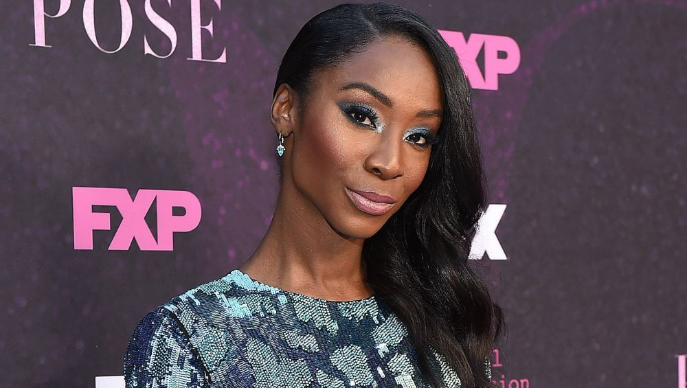 'Pose' Actress Angelica Ross To Host Presidential Candidate Forum On LGBTQ Issues http://dlvr.it/RDCqTr