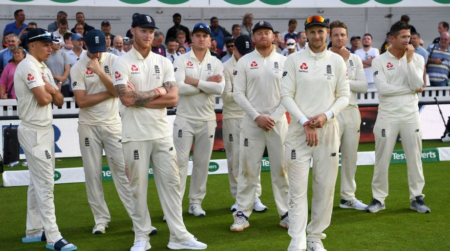 """Joe Root says England's summer has been a """"huge success"""".More: http://bbc.in/2mjyHFX#bbccricket #ENG #TheAshes #CWC19"""