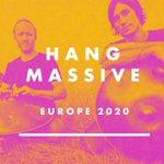 Hang Massive komt terug naar Melkweg! Het duo ging viral met  'Once Again', waarin ze laten horen hoe prachtig een hang drum kan zijn. Nieuwste plaat 'Luminous Emptiness' (2018) is zowel muzikaal als visueel een waanzinnige innerlijke reis. Tickets & info: https://t.co/wLFYhur88L