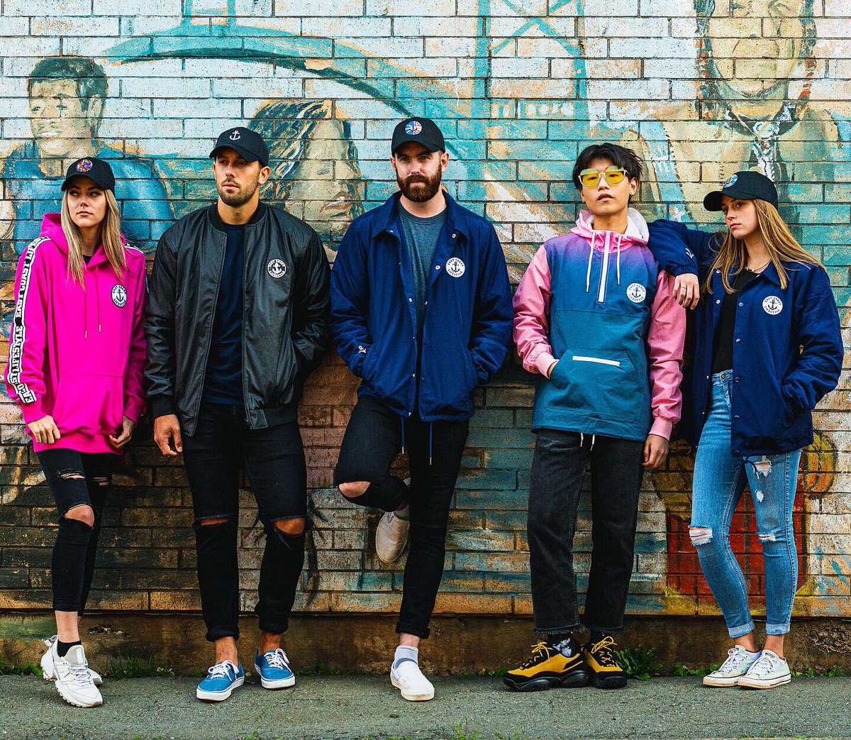 Our Fall Collection is now available online & in stores!! NEW Jackets, Hoodies & Headwear   http:// EastCoastLifestyle.com       RETWEET to be entered to win a jacket of choice from the collection!  Stay warm this fall & rep your coast  <br>http://pic.twitter.com/SI8bGZeS9A