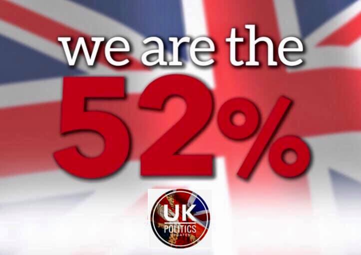Hi Brexiteers. This is our First Tweet, can you guys give us a Follow & Retweet. #Brexit #Politics #BritishIndependence<br>http://pic.twitter.com/uEbkujMTU0