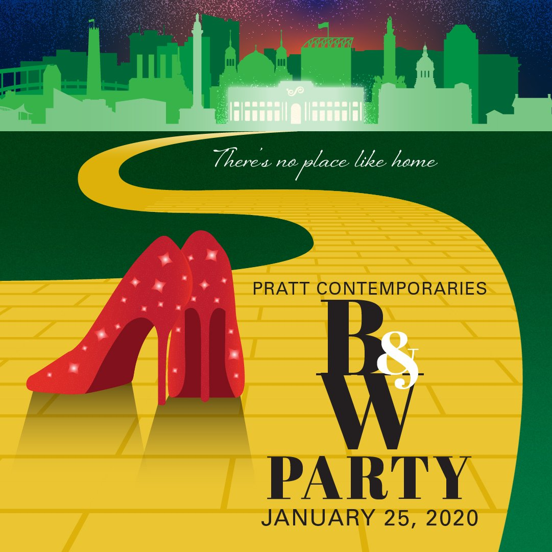 There Is No Place Like Home 2020.Pratt Contemporaries Pratt Contemps Twitter