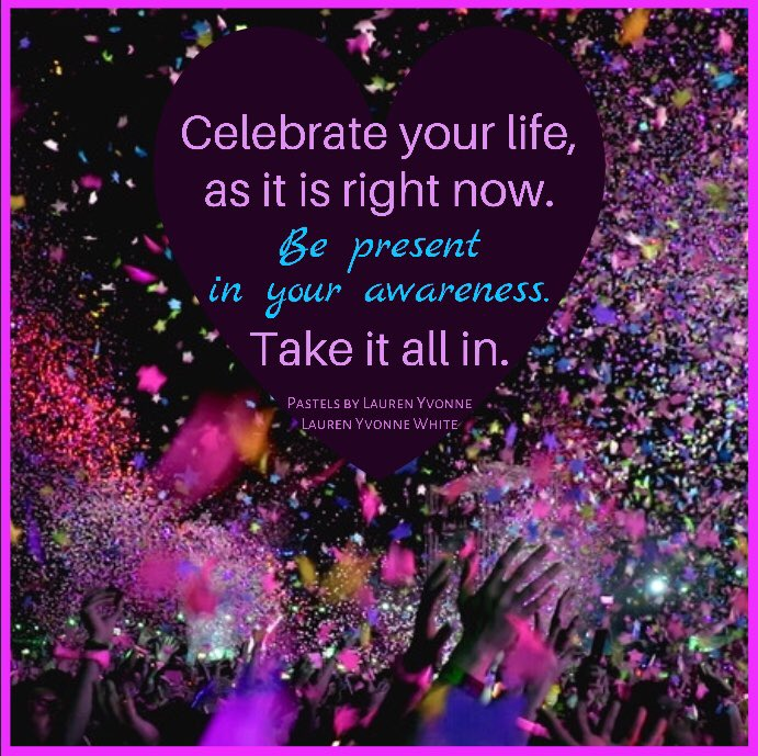 It's time to celebrate! #trending #selflove #lifecoach #life #queensugar #greenleaf #news #hisd