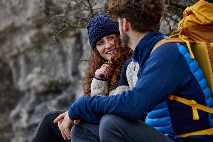 Feelin toasty.🔥 Introducing our AW19 collection: bit.ly/Berghaus-AW19 #MondayMotivaton