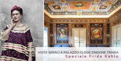 A Palazzo Zingone-Trabia la mostra su Frida Kahlo, in programma anche le visite guidate - https://t.co/nWiHX65oj4 #blogsicilianotizie