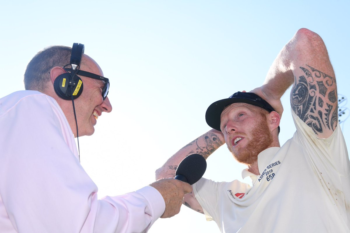 What next for @englandcricket after THAT incredible summer? Here's the Agnew masterplan. 👉https://www.bbc.co.uk/sport/cricket/49710531…#bbccricket #Ashes