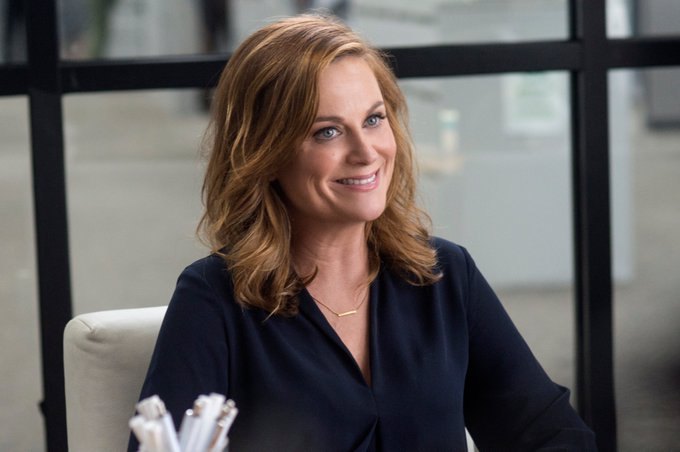 Happy Birthday to the amazing Amy Poehler!