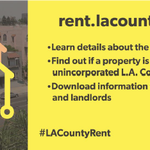 Image for the Tweet beginning: Is your rent increase legal?