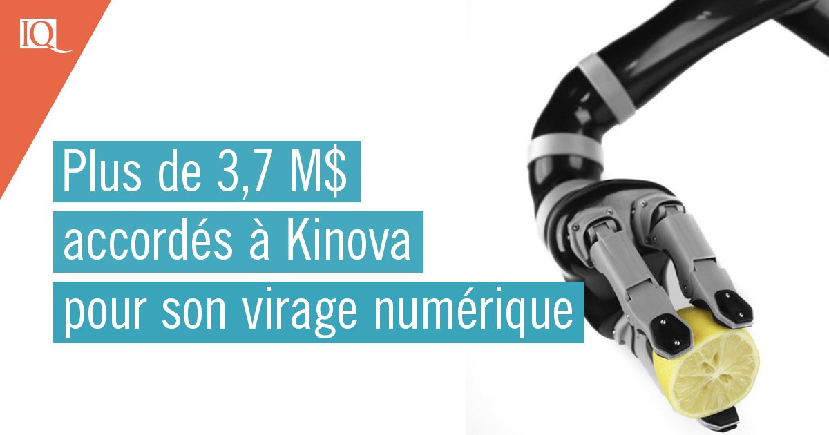 Kinova (@KinovaRobotics) | Twitter