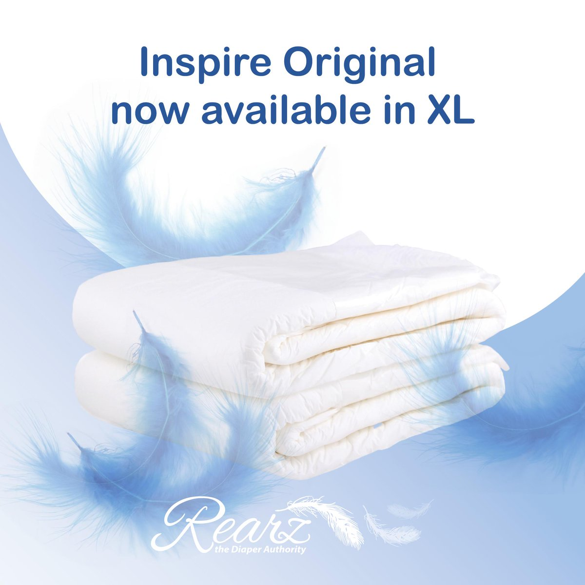 The Best Daily Diaper just got better! Now Available in XL!  https://t.co/b6Z2o2PgsL  #rearz #rearzinc #rearzdiapers #adultdiapers #adultnappies #diaperlife #abdl #cglg #cglb #diaperbutt #incontinence #abdldiapers #adultbaby #diaperedbum #ageplay #littlespace #abdlboy #abdlgirl https://t.co/WPBI58vQas
