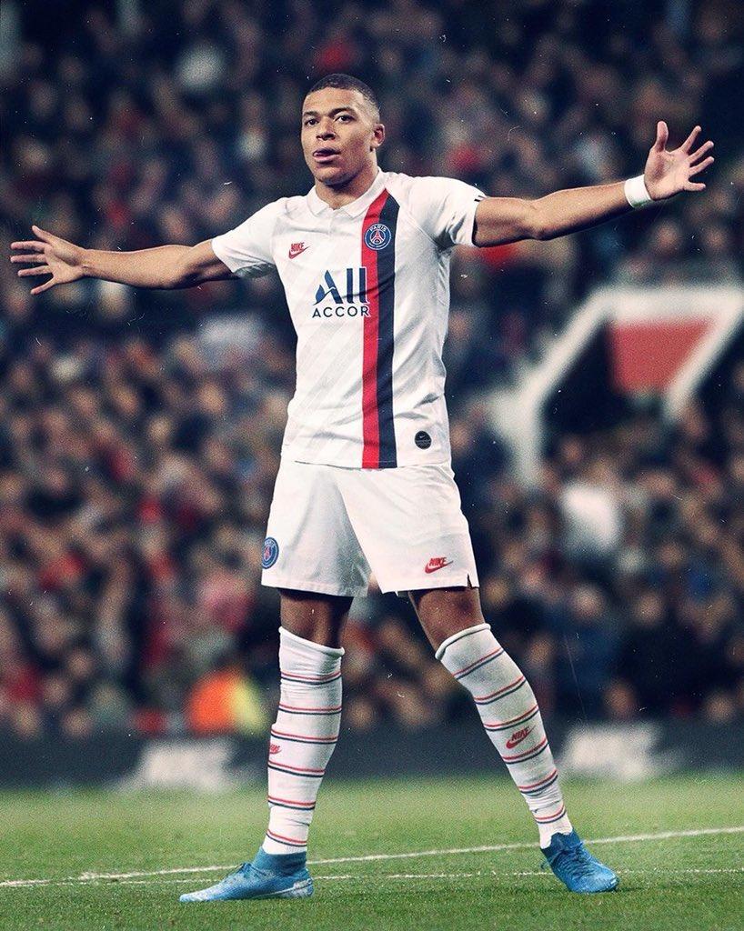 PSG : Kylian Mbappé réagit à son forfait face au Real Madrid