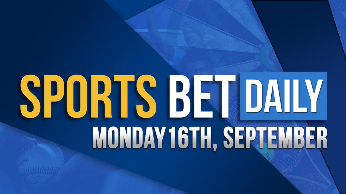 sports betting picks twitter