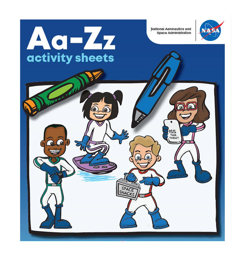 Hey K-4 teachers 🍎, its time to inspire the #Artemis generation & #NASASTEM is here to help! Go #BacktoSTEM with this free printable coloring book about the Commercial Crew Program as it prepares to launch astronauts into space 👩🚀🚀 go.nasa.gov/2lYOucR
