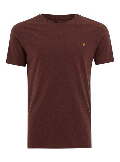 -50% sur T-shirt slim rouge Denny par Farah chez Topman    #mode #hommes #fashion #Soldes #BonPlan #ete2019 #soldes2019      https://www. wixoo.fr/out/60316191    <br>http://pic.twitter.com/62GXTXbiu2