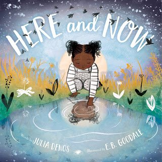 Have you read Here and Now by @JuliaDraw ill @EBGoodale @HMHKids or Listen by @HollyMMcGhee ill @PascLemaitre @MacKidsBooks #RoaringBrookPress ? These two books beautifully portray the importance of sensory perceptions, empathy and making connections. librariansquest.blogspot.com/2019/09/seekin…