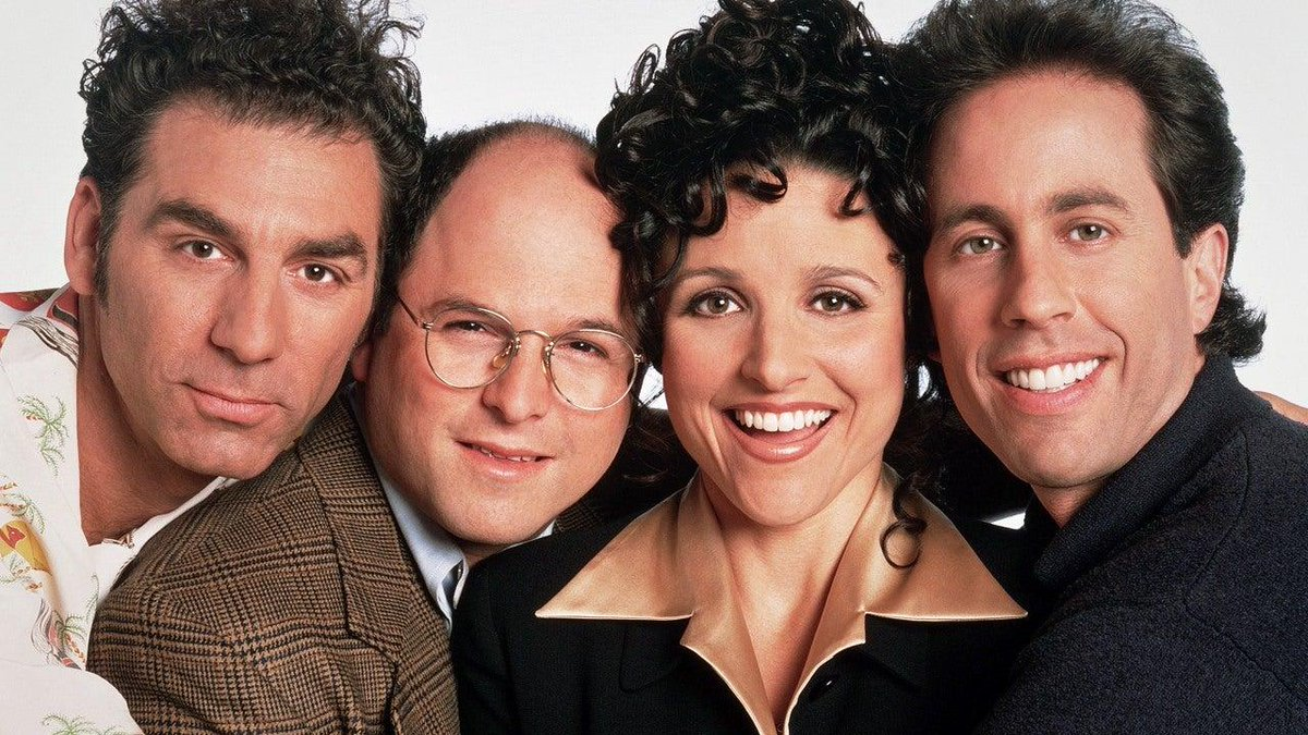 Ign On Twitter Hoochie Mama Seinfeld Is Coming To Netflix Around The Same Time It Loses Friends And The Office Https T Co Xvkkt3a9wn Https T Co Zsu5uej0ty I posted my new pictures on a seinfeld fb page and people loved them and i posted this link. twitter