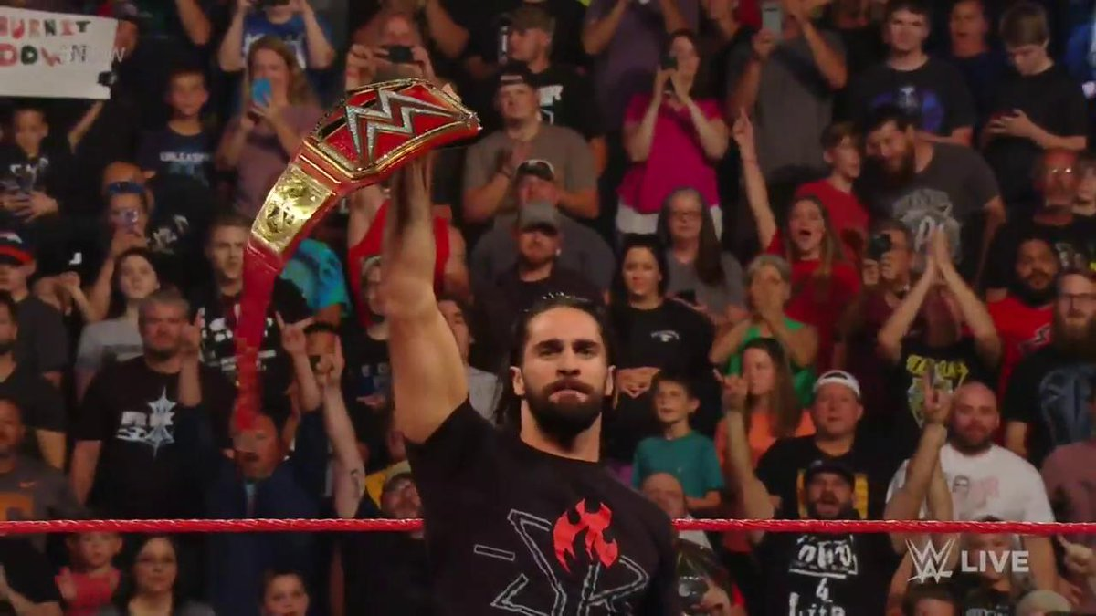 WWE Raw Results: News And Notes After Rusev Returns, Corbin Wins KOTR, The Fiend Attacks Kane