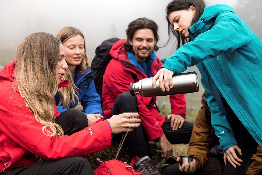 What makes a Berghaus Jacket interactive? Delve into the facts behind an Interactive Jacket. How could one benefit you if you're heading outdoors? community.berghaus.com/gear/berghaus-…