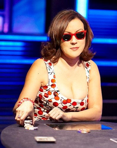~~**JENNIFER TILLY APPRECIATION THREAD*~~ (Happy birthday to a fave!)