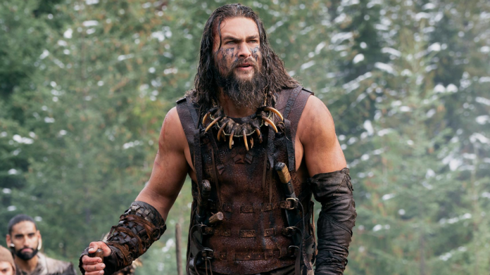 JASON MOMOA Compares Role in Apple TV+ Series SEE to GAME OF THRONES' KHAL DROGO https://comicbook.com/tv-shows/2019/09/16/jason-momoa-see-apple-tv-compares-baba-voss-game-of-thrones-khal-drogo/…