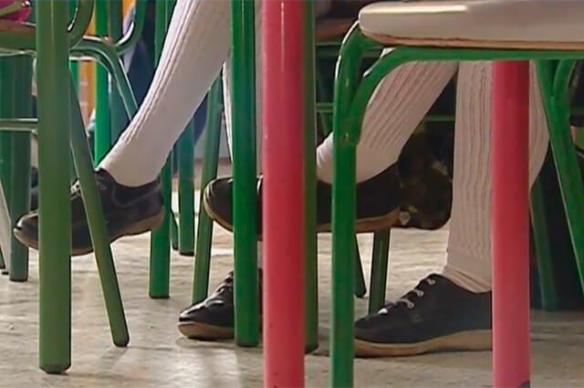 Estudiantes podrían quedar ciegos por consumir en colegio una mezcla de thinner con refresco >>> https://buff.ly/2V45OdZ