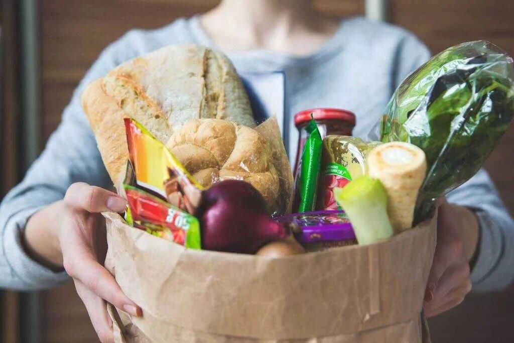 Доставка еды и цветов на дом новосибирск универсам