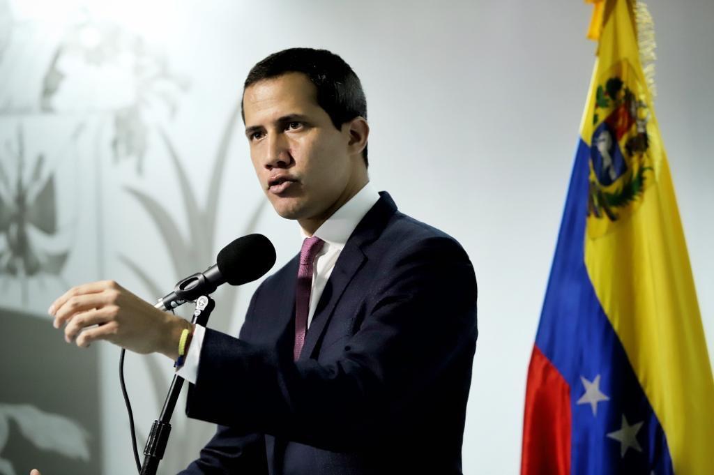 Colombia - Gobierno (interino) de Juan Guaidó - Página 27 EEnMQ_dWkAYADvT