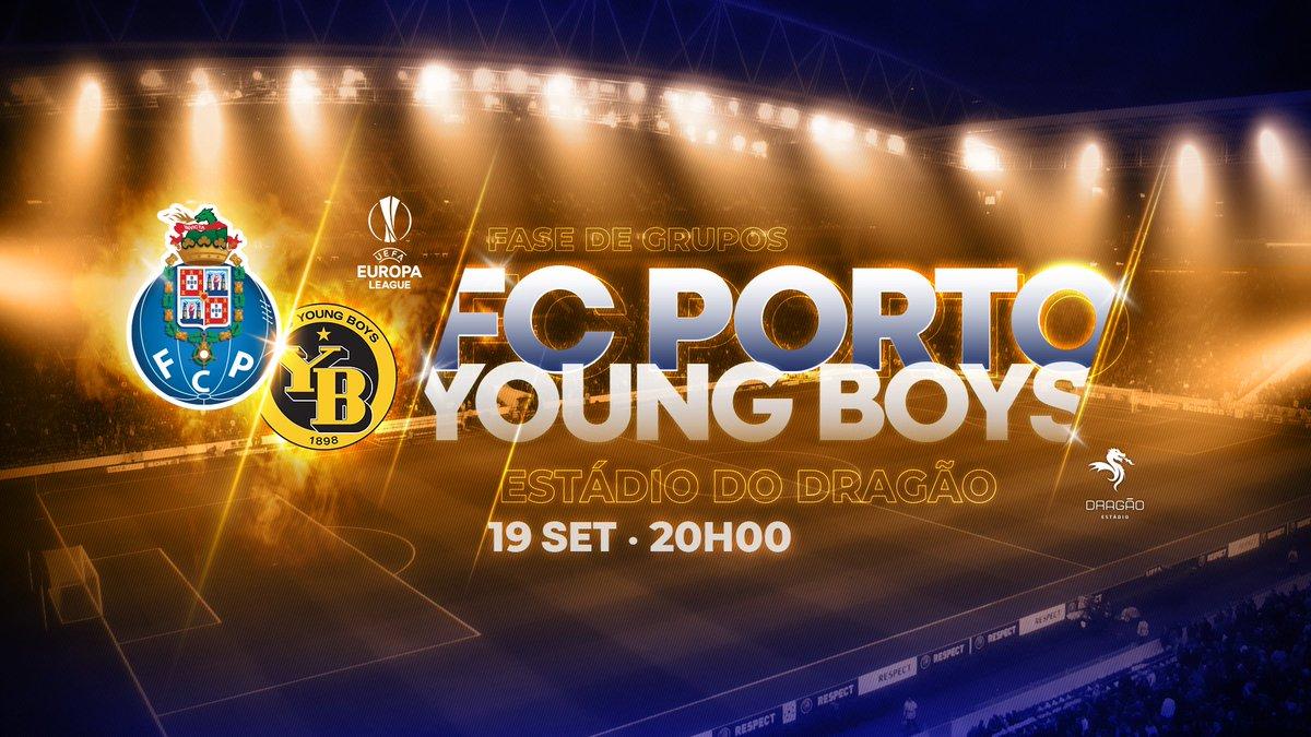 FC Porto @FCPorto