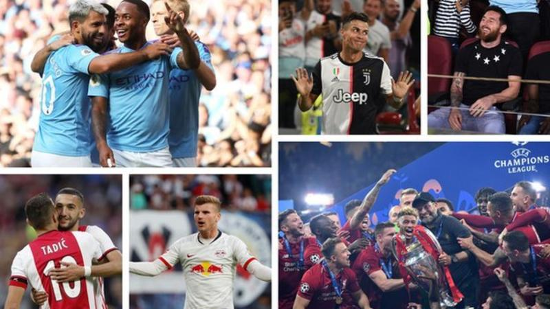 Will an English side win the Champions League again? What shape are their La Liga rivals in? Could Ajax repeat last season's heroics?All your #ChampionsLeague questions answered: http://bit.ly/30lM9r8