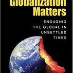 Image for the Tweet beginning: UHM Sociology Professor Manfred Steger's