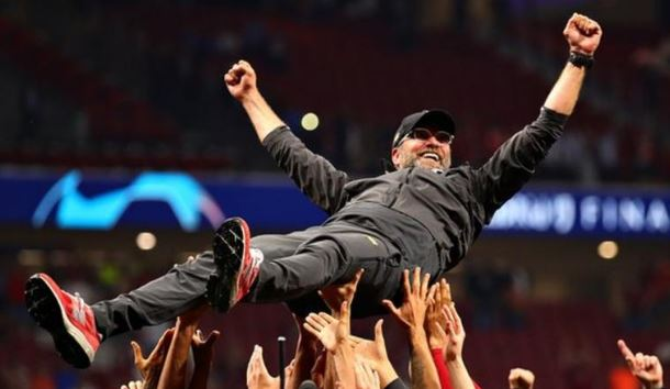 Liverpool begin their pursuit of a third straight #ChampionsLeague final when they face Napoli, on Tuesday... but how hard is it for them to retain the title?In full: http://bit.ly/2Aoxh0v