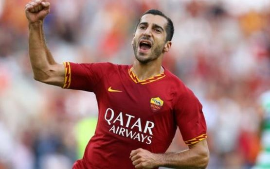 A Kenyan boy who featured in a missing child social media campaign launched by Roma has been found.The missing boy featured in the #ASRoma announcement video for Henrikh Mkhitaryan.In full: https://bbc.in/2lPBFS9