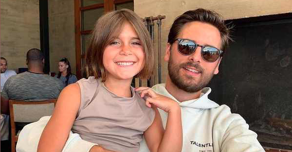 Scott Disick wanted to give Penelope the perfect room but had to reject one thing. https://eonli.ne/2Aqq001